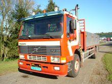 Used Volvo FL7-4X2-K