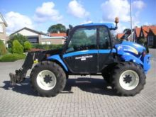 Used 2004 Holland LM