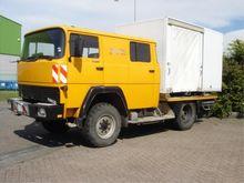 Used Iveco Magirus 4
