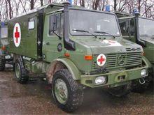 Used 1979 Unimog U 1