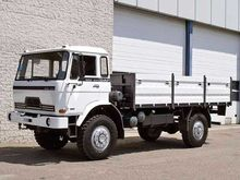 Used DAF 1800 Lorry