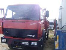 Iveco 190.35 Truck Crane