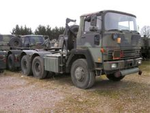 Iveco-Magirus 320 D 22 FS Tract
