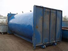 Used tanks tubes ops