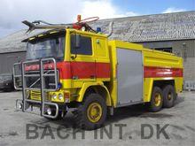 Used Volvo F12 6x6 f