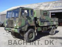 Used 1980 Scania TGB