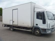 Used 2004 Iveco CARC