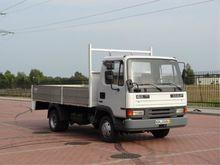 DAF 45.120 Tipper