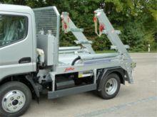 Jotha afzetsystemen Trucks