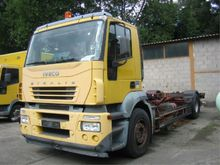 Used Iveco 190-27 St