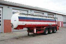Gofa Chemical Tank