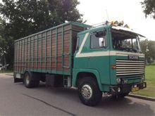 Used 1980 Scania 141