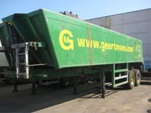 Used 1995 Mol Tipper