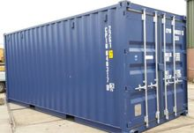 20 FT ZEECONTAINERS Containers