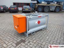 New 2013 AMA TT380-1