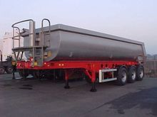 Used Fliegl DHKS 390