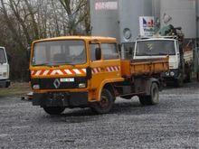 1986 Renault S130 Tipper