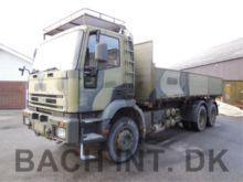 Used 1998 Iveco 260E