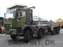 Used 2001 Iveco MP41