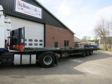 Used 2000 Van Hool 3