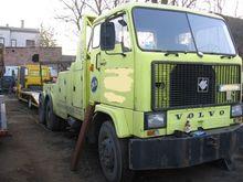 Volvo F 89 6X2 G Tractor unit