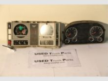 Used MAN Dashboards