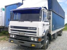 Used DAF 1700 Lorry