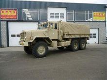 Used 1984 REO M923 6