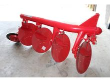 2014 Kraffter Disc plow 4 Farm