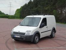 2006 Ford TRANSIT CONNECT 220 M