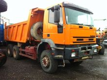 Used 1998 Iveco 260