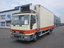 Used Iveco 100.E15 4