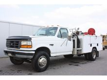 Used 1995 Ford F450