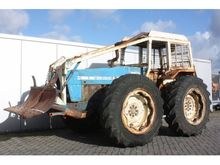 Used 1974 County 116