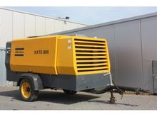 Used 2007 Atlas Copc