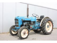 Used 1962 Ford DEXTA