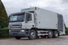 DAF FAG 75CF310 Garbage truck