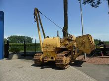 Used Caterpillar 571
