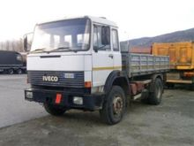 Used 1987 Iveco 180.