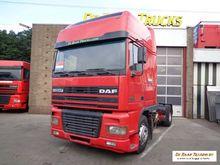 Used 2000 DAF XF 95