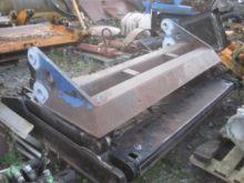 Used 2001 Faun Press