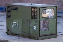 Hatz 2L30C - Generator set 15 K