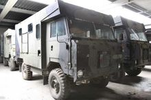 Used Land Rover 101