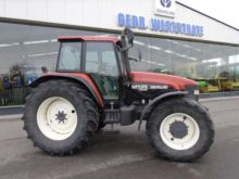 New Holland M135 Tractor