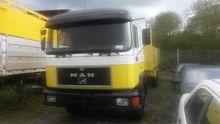Used 1991 MAN 18.232
