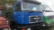 1995 MAN 33.343 Container trans