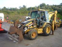 2001 Caterpillar 438D Backhoe L
