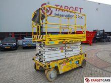 Used 2007 Iteco IT12