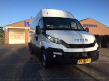 2016 Iveco NEW DAILY 35-150 GB