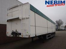 Used 2001 Van der Pe